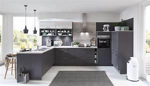 Moderne Küchen Bilder : moderne k chen k chen sommerlad ~ Markanthonyermac.com Haus und Dekorationen