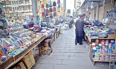 Zainab Market In Saddar Town Karachi, Address, Timings