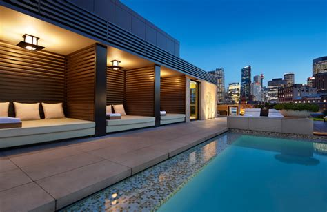 Park Hyatt Sydney - The Rocks