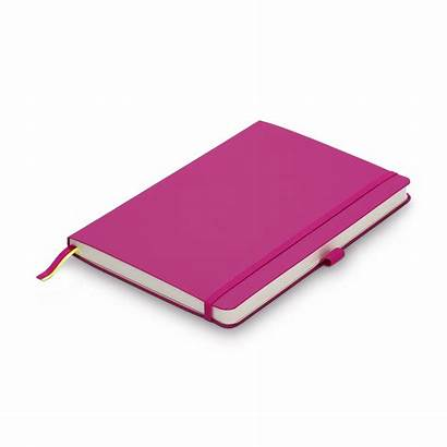 Notebook A5 Lamy Softcover Notebooks Paper Notitieboek