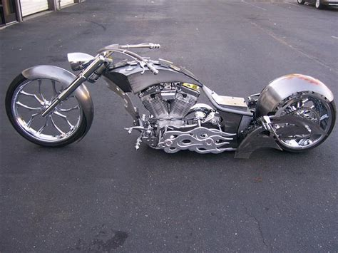 Best 25+ Custom Choppers Ideas On Pinterest