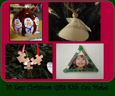preschool homemade christmas gifts illuminations deck the halls with ornaments