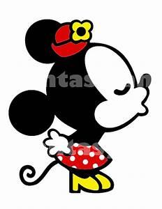 Micky Maus Und Minnie Maus : mickey and minnie mouse kissing silhouette joy studio design gallery best design ~ Orissabook.com Haus und Dekorationen