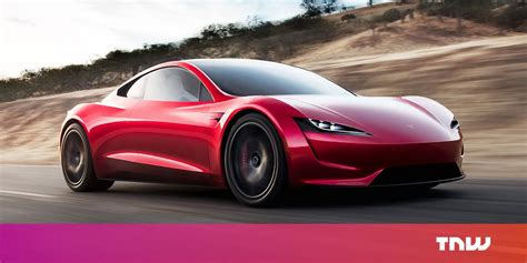 Mazda Electric Car 2020 by Tesla S 400km H Roadster Is Coming In 2020