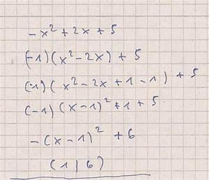 Quadratische Funktion Scheitelpunkt Berechnen : funktion nullpunkt berechnung scheitelpunkt mathelounge ~ Themetempest.com Abrechnung