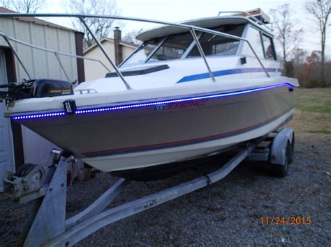 Where Are Trophy Boats Made by Bayliner Trophy Boat For Sale From Usa
