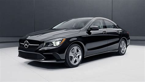 Its low price is justified in its small footprint and interior, but it still looks great. 2019 CLA 250 4-door Coupe | Mercedes-Benz USA