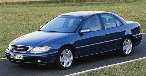 Opel Omega by Opel Omega Sed 225 N 1999 2003 Opiniones Datos T 233 Cnicos