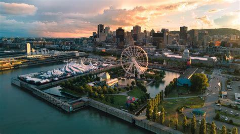 Montreal City Break Experience Frontier Canada