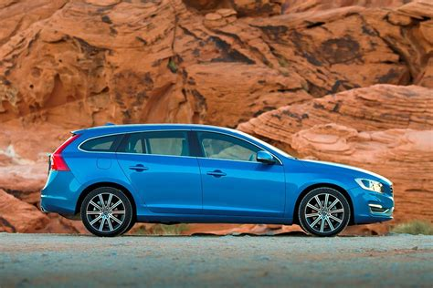 volvo v60 t5 2015 volvo v60 t5 drive e review digital trends