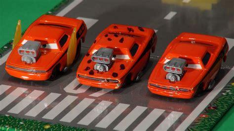 disney pixar cars tribute  snot rod  mack lightning dj wingo  boost youtube