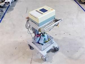 Electromyography  Emg  Vs-1000 Fukuda