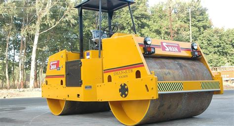 How To Choose Road Roller And The Selection Ways