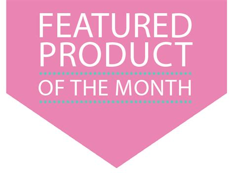 Featured Product Of The Month  U Medispa
