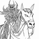 Skyrim Coloring Dragon Drawings Armor Orc Daedric Sketches Printable Sheets Sketch Communication Player Werewolf Dragons Popular Lycan Template Scrolls Elder sketch template