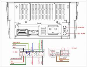 1992 Lexus Sc400 Radio Wiring Diagram