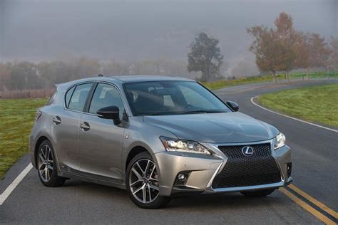Lexus H200 by 10 Best Luxury Cpo Programs For 2016 Autotrader