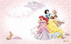 Disney Princess Image Desktop Wallpaper | cartoons ...
