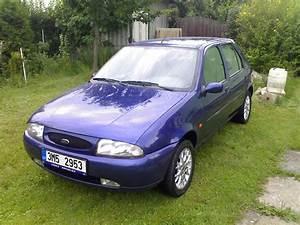 Ford Fiesta 1999 : 1999 ford fiesta gasoline 55 kw 110 nm ~ Carolinahurricanesstore.com Idées de Décoration