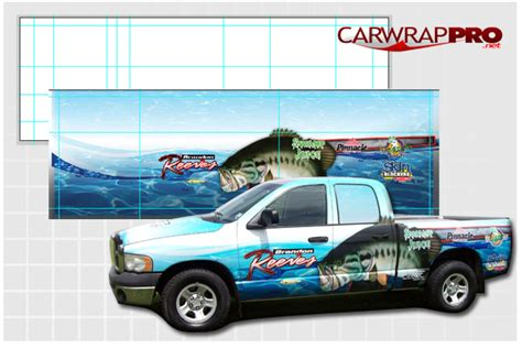 Truck Wrap Templates by 60 Effective Professional And Stylish Vehicle Wraps