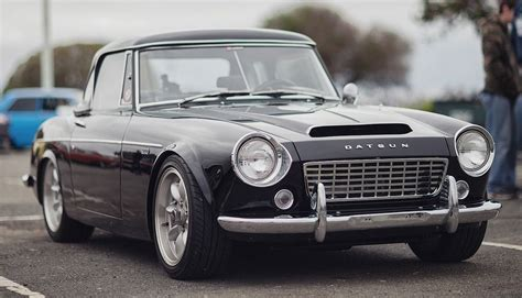 Datsun Roadster Hardtop by Datsun Hardtop Colors And Design Ideas For Roadster