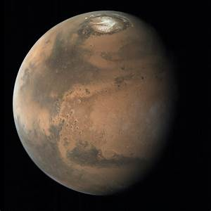 A new year's worth of Mars Orbiter Mission data | The ...