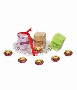 Sattvik Organics Skin Exfoliating Gift Set - 5: Buy ...