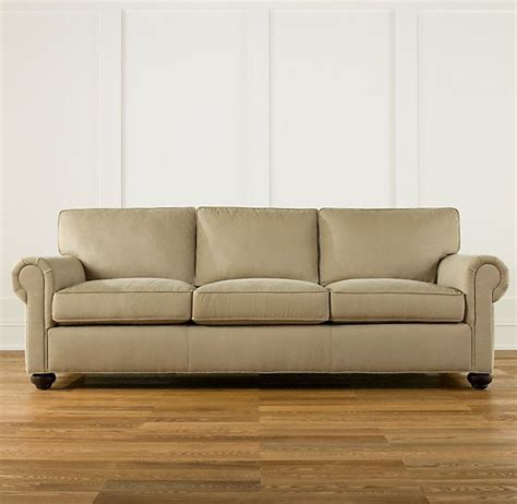 Restoration Hardware Lancaster Sofa Manufacturer by Lancaster Sofa From Restoration Hardware Sofa So