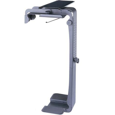 humanscale cpu555 under desk mount cpu holder