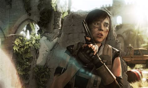What's Next For BEYOND: Two Souls?