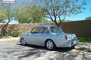 65notch 1965 Volkswagen Notchback Specs  Photos