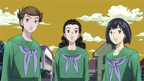 jojo anime episode 1 dub jojo no kimyou na bouken wa kudakenai episode 1