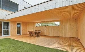 Holz Für Die Terrasse : terrasse alternative zu holz ~ Markanthonyermac.com Haus und Dekorationen