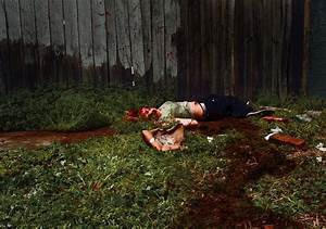 The gallery for --> Real Crime Scene Photos Of Murders
