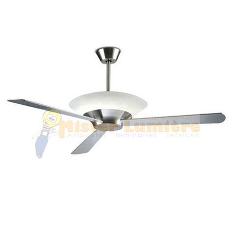 ventilateur de plafond lumineux
