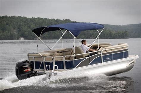 22 Bennington Pontoon Boat Weight by 2015 Bennington Slx 21 Pontoon Boat Review Boatdealers Ca