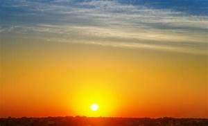 Bilder Vom Himmel : warum ist der himmel blau und die abendsonne rot simplyscience ~ Buech-reservation.com Haus und Dekorationen