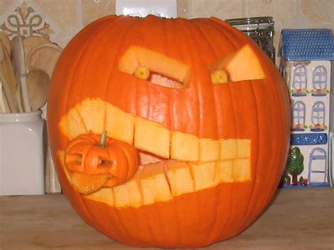 Pumpkin Carving Throwing Up Templates by File Award Winning Jack O Lantern Jpg Wikimedia Commons