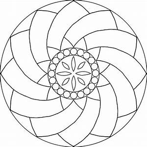 De 15 basta mandala bilderna pa pinterest for Mosaic templates for kids