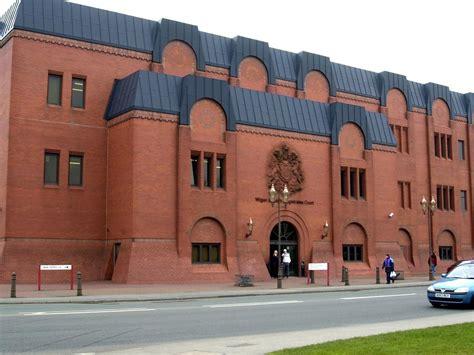 Wigan's Week In Court | Wigan Today
