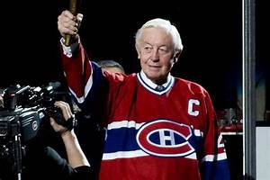 The Top 25 Montreal Canadiens Players Of All Time Eyes