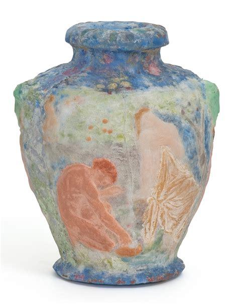 legs l 233 on cl 233 ry 1905 169 adagp photo jean tholance pour les arts d 233 coratifs vase