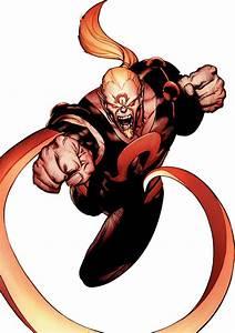 Arkady Rossovich (Earth-1610) | Marvel Database | Fandom ...
