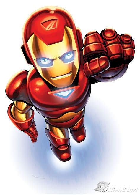 Marvel Heroes Clipart  Bbcpersian7 Collections