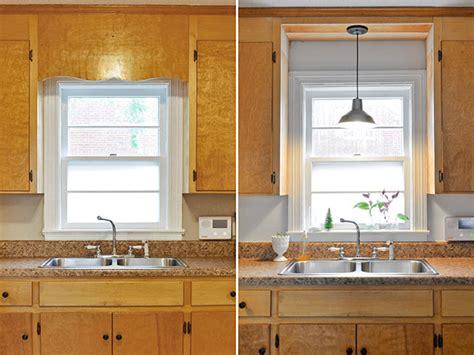 Kitchen Faucet Ideas - kitchen sink lighting ideas homesfeed