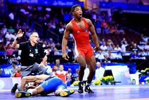 English Frank Freestyle : olympic weight class preview men 39 s freestyle 65kg and 97kg united world wrestling ~ Frokenaadalensverden.com Haus und Dekorationen