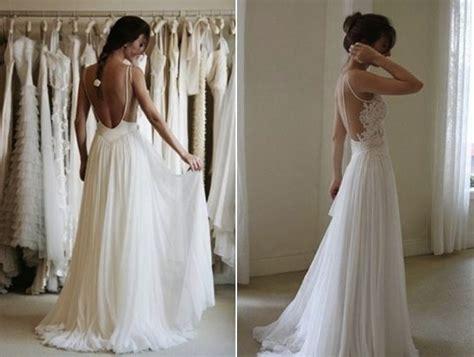 Best 25+ Silk Wedding Dresses Ideas On Pinterest