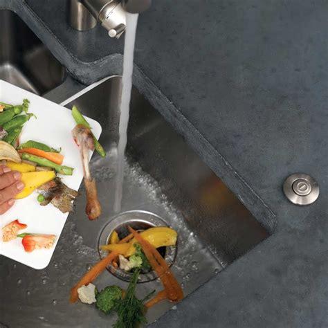 kitchen sink waste disposal insinkerator evolution 100 waste disposal unit kitchen 6013