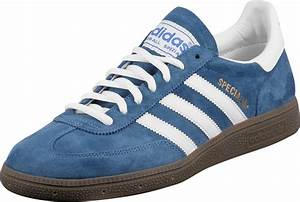 Strandkorb Blau Weiß : adidas spezial schuhe blau wei ~ Whattoseeinmadrid.com Haus und Dekorationen