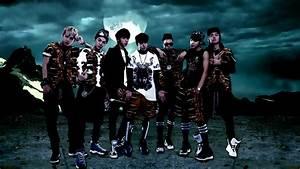 BTS Kpop Wallpaper - WallpaperSafari